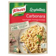 Knorr Pastagerecht carbonara 154 gram