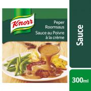 Knorr Peperroomsaus 300 ml kant en klaar