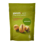 G'woon Pistachenoten gezouten 150 gram