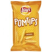 Lays Pomtips 125 gram