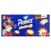 LU Prince Ministars koekjes black&white
