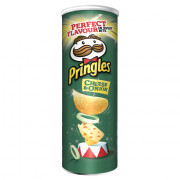 Pringles Cheese Onion 165 gram