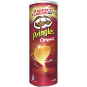 Pringles Original 165 gram