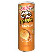 Pringles Paprika 165 gram