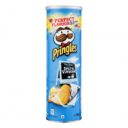Pringles Salt & Vinegar 165 gram