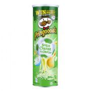 Pringles Sour Cream & Onion 165 gram