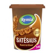 Remia Satesaus kant en klaar 540 gram