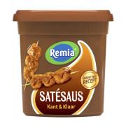 Remia Satesaus kant en klaar 850 gram