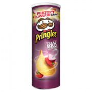 Pringles Texas BBQ Sauce 165 gram