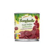 Bonduelle Rode bietjes in schijfjes 200 gram