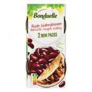 Bonduelle Rode kidneybonen 2 mini's 2 x 60 gram