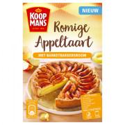 Koopmans Mix voor romige appeltaart 390 gram
