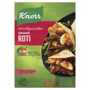 Knorr Wereldgerechten surinaamse roti