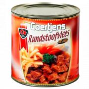 Coertjens Runder stoofvlees 2700 gram