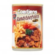 Coertjens Runder stoofvlees 425 gram