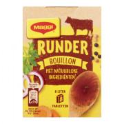 Maggi Bouillontabletten Rundvlees