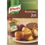 Knorr Rundvleesjus