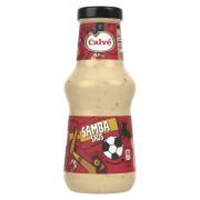 Calve Partysaus samba saus fles 320ml