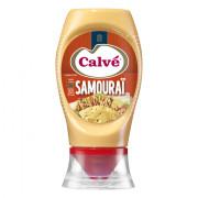 Calve Party saus samourai squeeze 250 ml