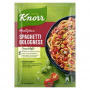 Knorr Mix voor Spaghetti Bolognese