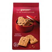 G'woon bakkers speculaas 400 gram