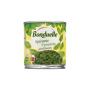 Bonduelle Fijne spinazie gehakt 195 gram