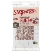 Stegeman Fuet sticks 120 gram