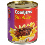 Coertjens Stoofvlees 850 gram