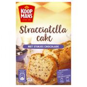 Koopmans Mix voor stracciatella cake 420 gram