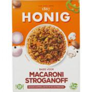 Honig Mix voor macaronisaus stroganoff