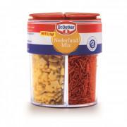 Dr. Oetker Strooisel Nederland mix 74 gram