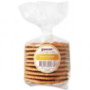 G'woon Stroopwafels met honing 10 stuks