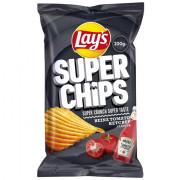Lays Superchips Heinz Tomatenketchup 200 gram