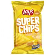 Lays Superchips Patatje Joppie 200 gram