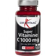 lucovitaal C1000 vitamine vegan 60 stuks