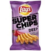 Lays Superchips Deep Sweet Chilli 147 gram