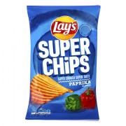 Lays Superchips Paprika 200 gram