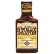 Remia Sweet Dalton smokey bbq honey 450 ml