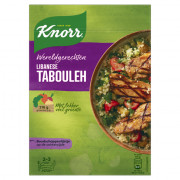 Knorr Wereldgerechten libanese tabouleh