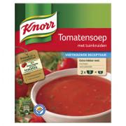 Knorr Mix voor tomatensoep 2 x 40 gram