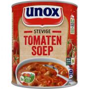 Unox Blik stevige tomatensoep 800 ml