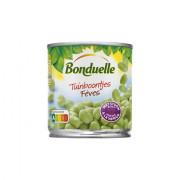 Bonduelle Tuinboontjes 155 gram
