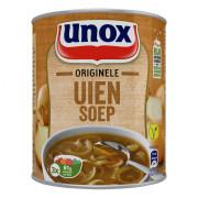 Unox Blik stevige uiensoep 800 ml