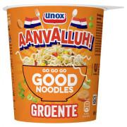 Unox Good noodles groenten beker 65 gram