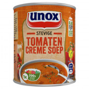 Unox Blik stevige tomaten-crème soep 800 ml