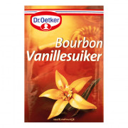 Dr. Oetker Bourbon vanillesuiker 3x 8 gram