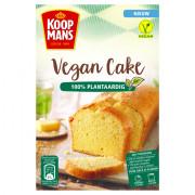 Koopmans Mix voor vegan cake 490 gram