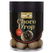 Venco Choco drop puur 146 gram