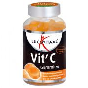 lucovitaal Vitamine C gummies 60 stuks