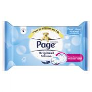 Page Vochtig toiletpapier fresh 38 stuks